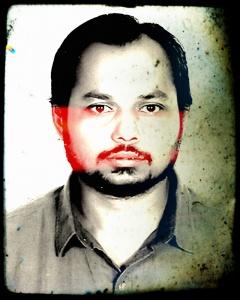 Imran Firdaus