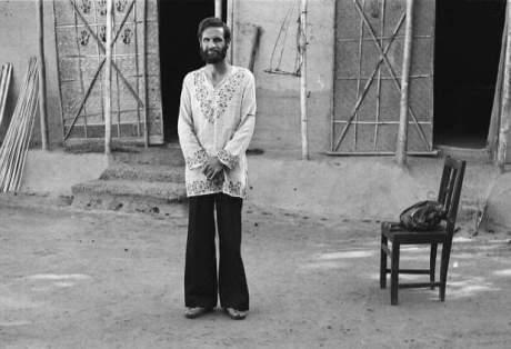 British photographer Roger Goyen/courtesy: লন্ডন ১৯৭১ London 1971