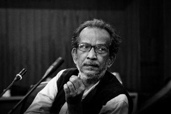 নীলোৎপল মজুমদার/সৌজন্য- আবিদ মল্লিক